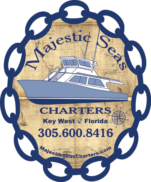 Majestic Seas Charters Key West Florida to Dry Tortugas